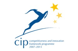 Program CIP logo
