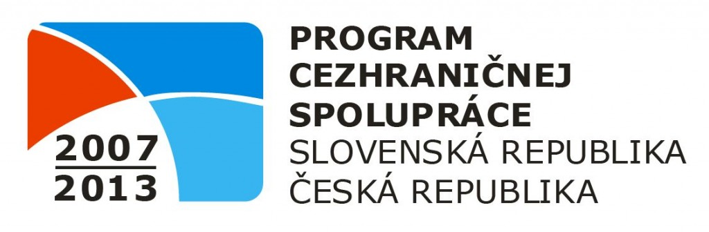 Interreg SR a Česko