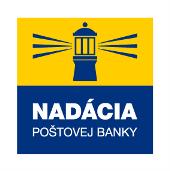 Nadácia Poštovej banky logo