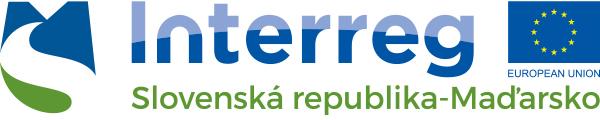Interreg SR - Maďarsko